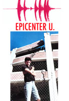 Epicenter U. Dvd Cover