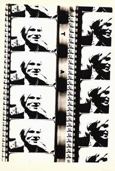 Andy Warhol in End of the Art World